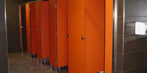Instaladores de cabinas sanitarias