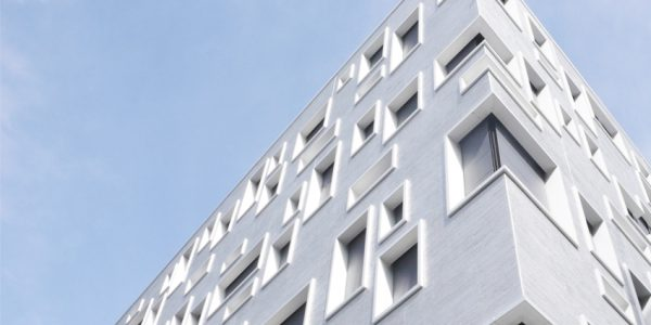 Instaladores de fachadas ventiladas Aquapanel