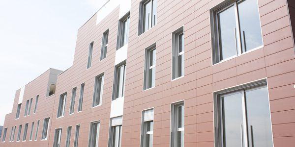 Instaladores de fachada ventilada cerámica