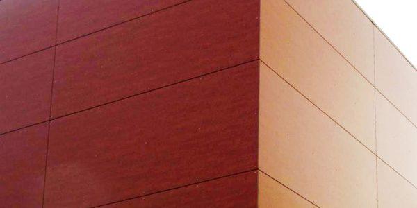Instaladores de fachada ventilada fenólica