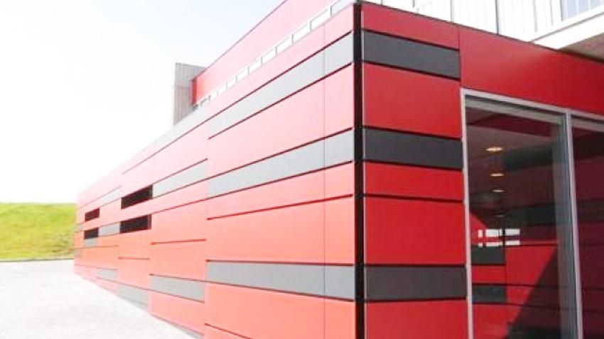 Precio fachada ventilada affordable fachada ventilada de - Fachadas ventiladas precios ...