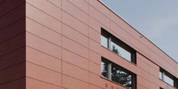 Instaladores de fachadas ventiladas fenólicas