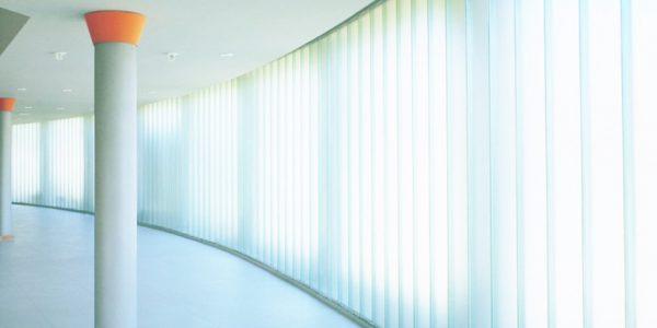 Instaladores de fachadas de policarbonato y vidrio
