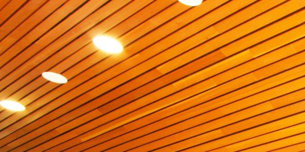 Instaladores de falsos techos de madera