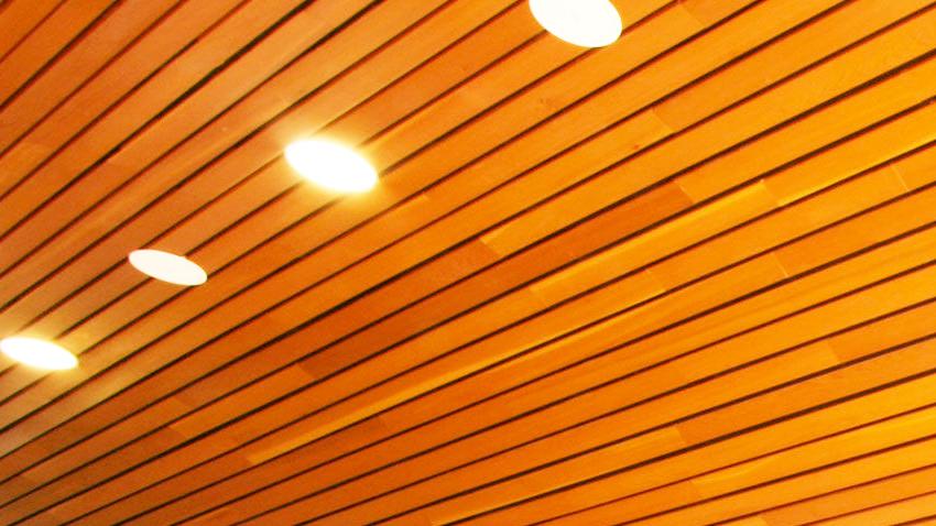 Instaladores de falsos techos de madera - Techos de maderas ...