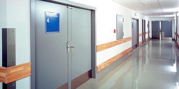 Instaladores de puertas cortafuegos