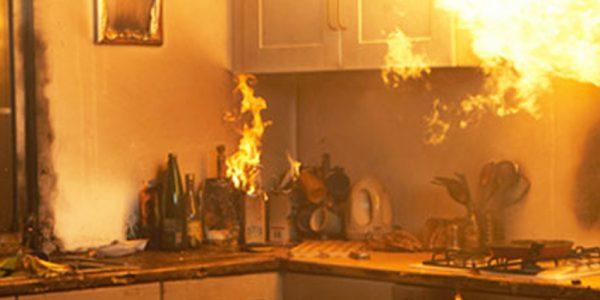 Instaladores de tabiques resistentes al fuego