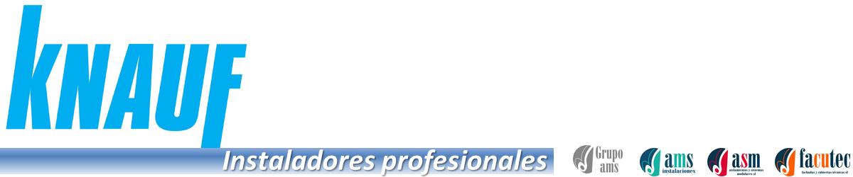 Instaladores profesionales de Knauf en España
