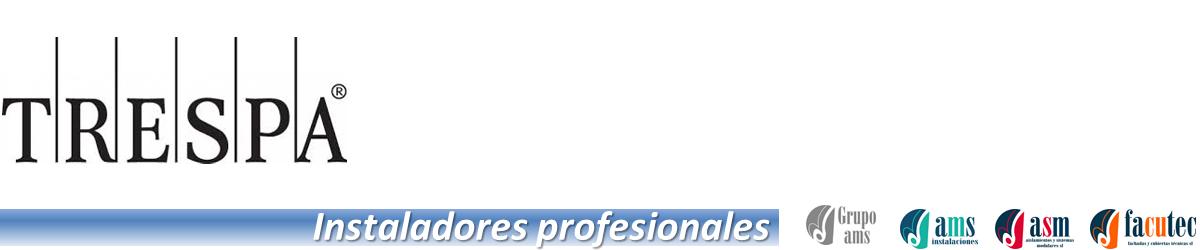 Instaladores profesionales de Trespa en España