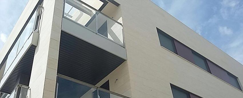 50 viviendas de lujo en Aravaca de Madrid
