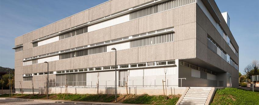 Universidad de Cáceres