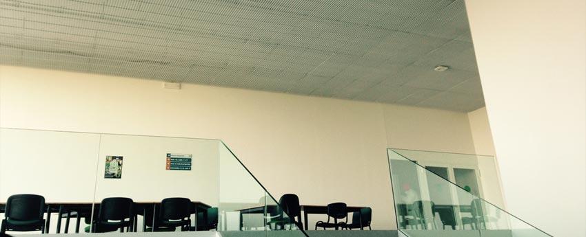 Universidad de Puerto Real en Cádiz