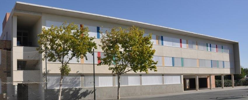 Colegios Adharaz y Altasierra de Espartinas en Sevilla