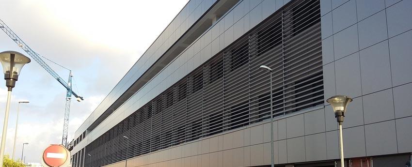 Facultad Ciencias de la Salud de Valencia