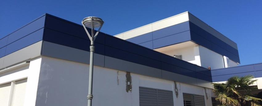 Granja escuela de Trigueros en Huelva