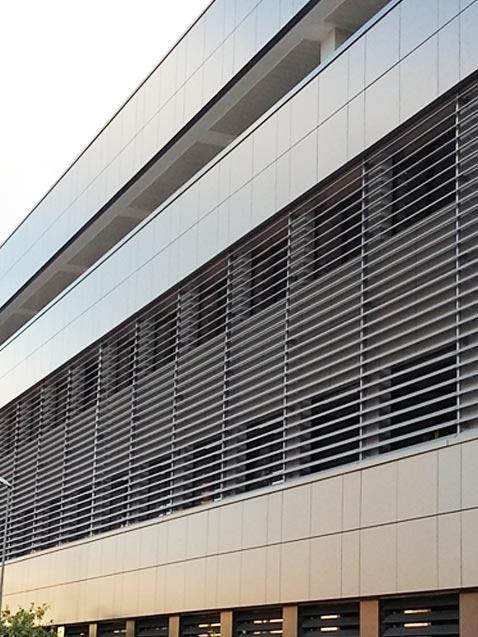 instaladores de panel composite en valencia