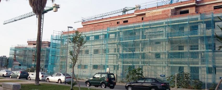 Montadores de falsos techos en Cádiz