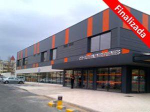 Centro deportivo en Sevilla Este