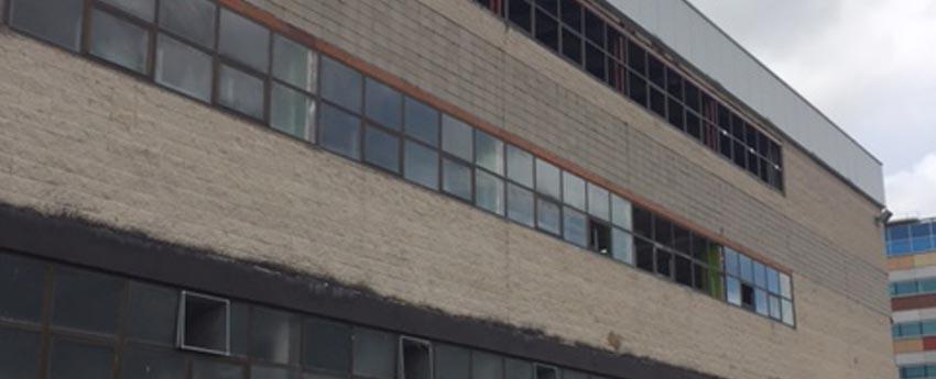 Montadores de fachadas ventiladas en Madrid