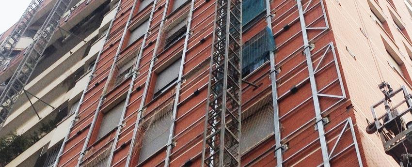 Especialistas en rehabilitación energética de viviendas en Sevilla