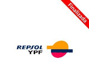 Estación de servicios Repsol en Alcalá de Guadaira