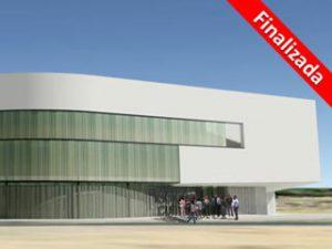 Factoría Cultural en el Polígono Sur de Sevilla