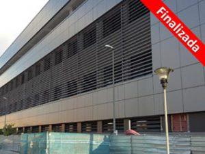 Facultad Ciencias de la Salud en Valencia
