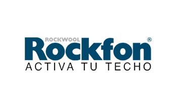 Instaladores de Rockfon