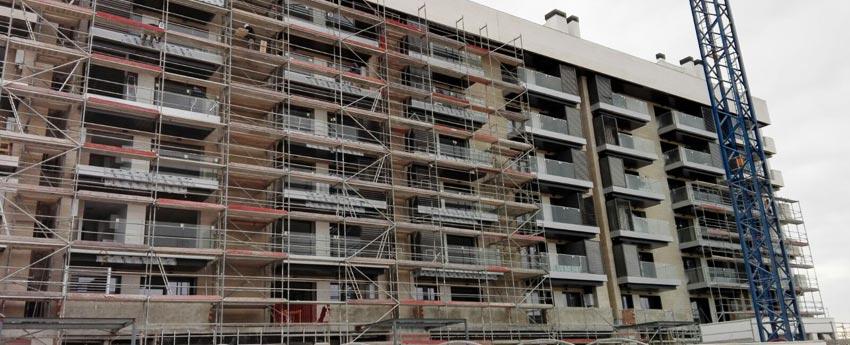 56 viviendas en Córdoba