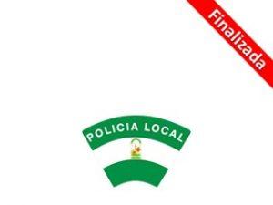 Comisaría de la Policía Local en Bellavista