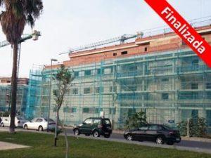 87 viviendas en Sanlúcar de Barrameda