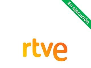 Estudios RTVE en Madrid