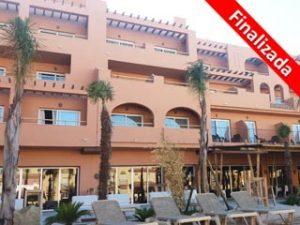 Hotel los Lances en Tarifa