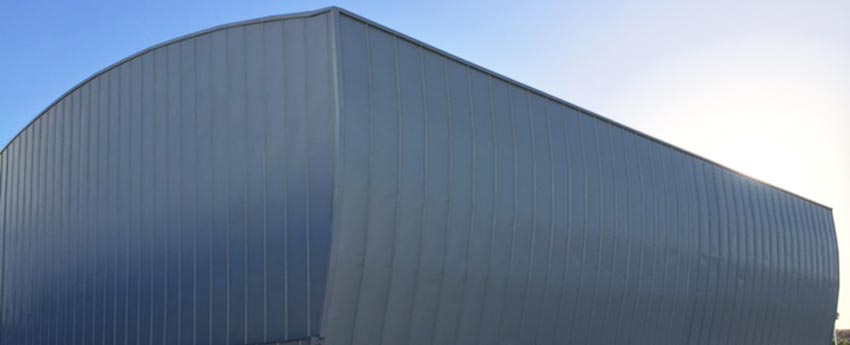 Instaladores de fachadas y cubiertas