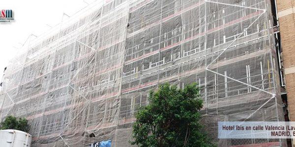 Especialistas en la construcción de hoteles