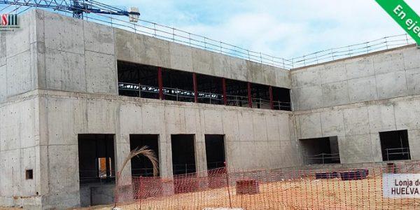 Instaladores de cubiertas y fachadas en Andalucía