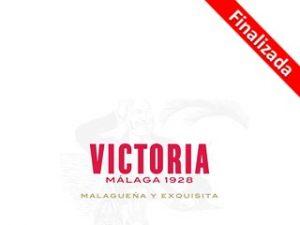 Fábrica de Cervezas Victoria en Málaga