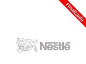 Instalaciones Nestle en Girona