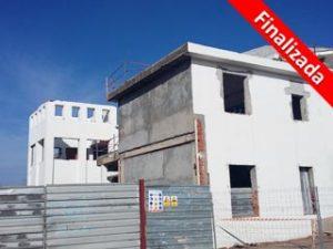 Residencia de mayores Pedro Muñoz en Ciudad Real